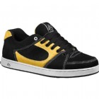 Accell TT Black/White/Yellow