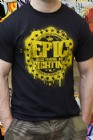 T-shirt Gul EpicFighting