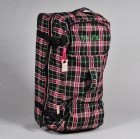 Splitroller 90L Pink Plaid